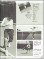 1992 Johnston High School Yearbook Page 72 & 73