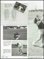 1992 Johnston High School Yearbook Page 74 & 75