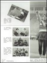 1992 Johnston High School Yearbook Page 78 & 79