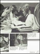 1992 Johnston High School Yearbook Page 82 & 83