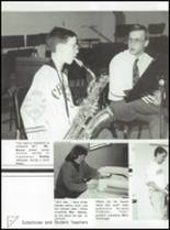 1992 Johnston High School Yearbook Page 88 & 89