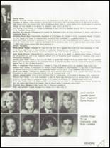 1992 Johnston High School Yearbook Page 96 & 97