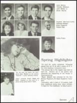 1992 Johnston High School Yearbook Page 98 & 99