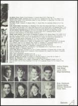 1992 Johnston High School Yearbook Page 100 & 101