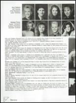 1992 Johnston High School Yearbook Page 102 & 103