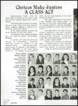 1992 Johnston High School Yearbook Page 106 & 107