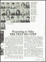 1992 Johnston High School Yearbook Page 108 & 109