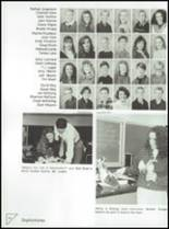 1992 Johnston High School Yearbook Page 112 & 113