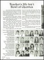 1992 Johnston High School Yearbook Page 122 & 123
