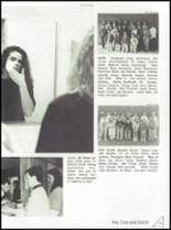 1992 Johnston High School Yearbook Page 126 & 127
