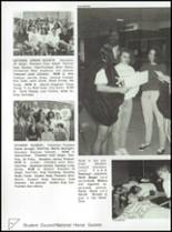 1992 Johnston High School Yearbook Page 128 & 129