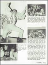 1992 Johnston High School Yearbook Page 130 & 131