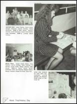 1992 Johnston High School Yearbook Page 132 & 133
