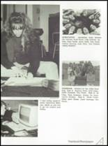 1992 Johnston High School Yearbook Page 134 & 135