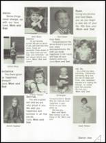 1992 Johnston High School Yearbook Page 144 & 145