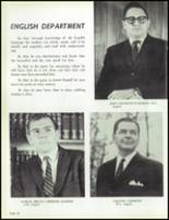 1966 Hawken School Yearbook Page 26 & 27