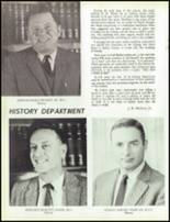 1966 Hawken School Yearbook Page 28 & 29