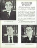 1966 Hawken School Yearbook Page 30 & 31