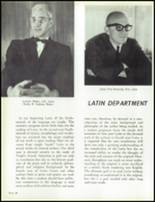 1966 Hawken School Yearbook Page 32 & 33