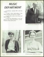 1966 Hawken School Yearbook Page 34 & 35