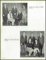 1966 Hawken School Yearbook Page 36 & 37