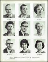 1966 Hawken School Yearbook Page 38 & 39