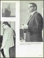 1966 Hawken School Yearbook Page 40 & 41