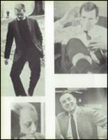 1966 Hawken School Yearbook Page 42 & 43