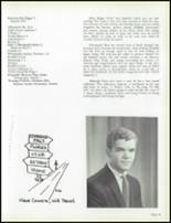 1966 Hawken School Yearbook Page 50 & 51