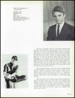 1966 Hawken School Yearbook Page 64 & 65