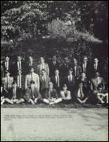 1966 Hawken School Yearbook Page 110 & 111