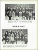 1966 Hawken School Yearbook Page 112 & 113