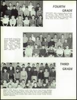 1966 Hawken School Yearbook Page 116 & 117