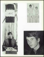 1966 Hawken School Yearbook Page 122 & 123