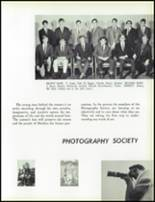 1966 Hawken School Yearbook Page 128 & 129