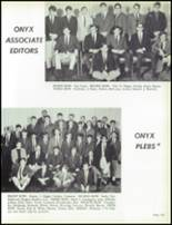 1966 Hawken School Yearbook Page 130 & 131