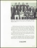 1966 Hawken School Yearbook Page 136 & 137