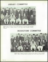 1966 Hawken School Yearbook Page 140 & 141