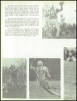 1966 Hawken School Yearbook Page 144 & 145