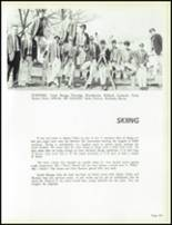 1966 Hawken School Yearbook Page 170 & 171