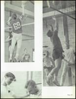 1966 Hawken School Yearbook Page 176 & 177