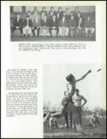 1966 Hawken School Yearbook Page 178 & 179