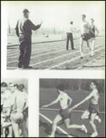1966 Hawken School Yearbook Page 180 & 181