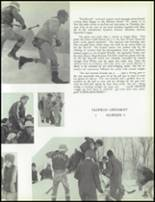 1966 Hawken School Yearbook Page 192 & 193