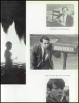1966 Hawken School Yearbook Page 202 & 203