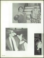 1966 Hawken School Yearbook Page 204 & 205