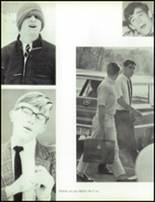 1966 Hawken School Yearbook Page 206 & 207