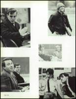 1966 Hawken School Yearbook Page 208 & 209