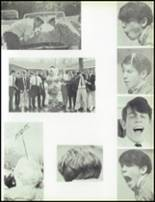 1966 Hawken School Yearbook Page 210 & 211