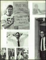 1966 Hawken School Yearbook Page 212 & 213